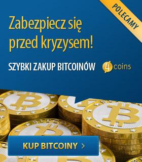 kup bitcoin